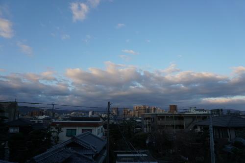 朝歌3月13日_c0169176_07421051.jpg