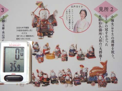 ぐるっとパスNo.20・新4 静嘉堂文庫美「お雛さま」と五島美「中国の陶芸」展まで見たこと_f0211178_20103707.jpg