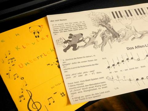 自宅でピアノレッスン♪_f0210340_1905723.jpg