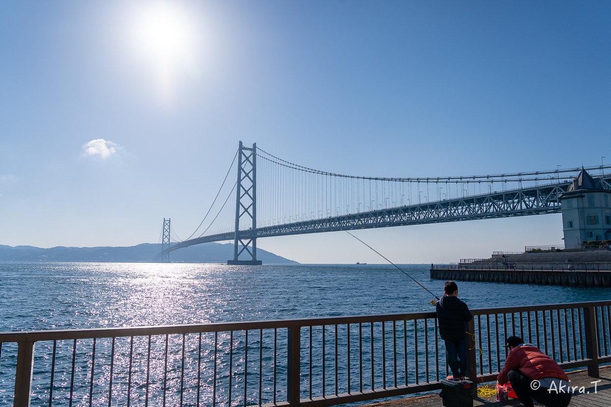 明石海峡大橋 -2-_f0152550_23201830.jpg