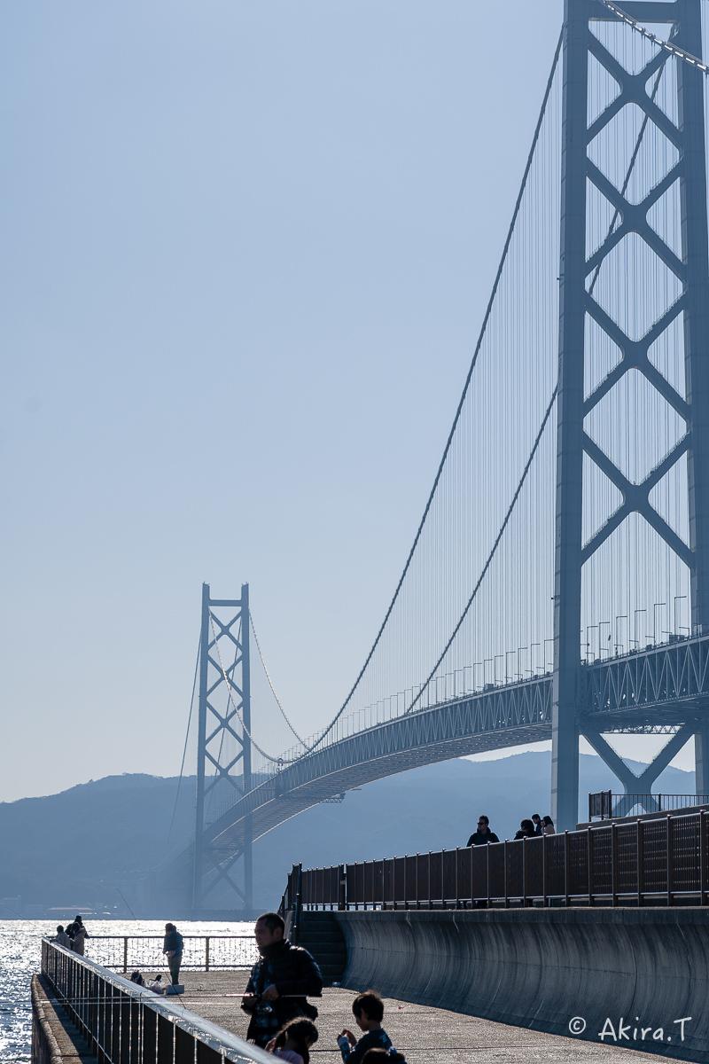 明石海峡大橋 -2-_f0152550_23202469.jpg