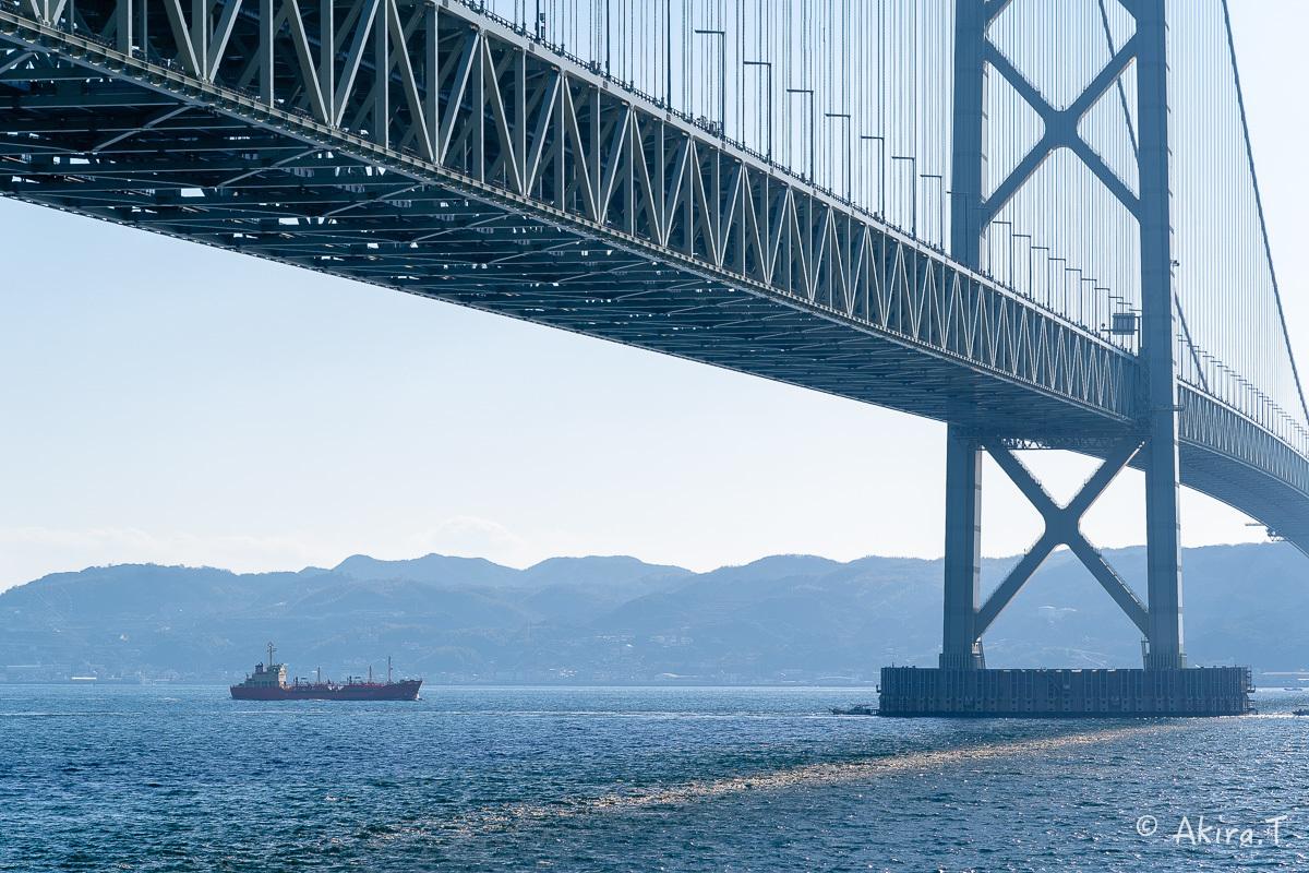 明石海峡大橋 -2-_f0152550_23203063.jpg