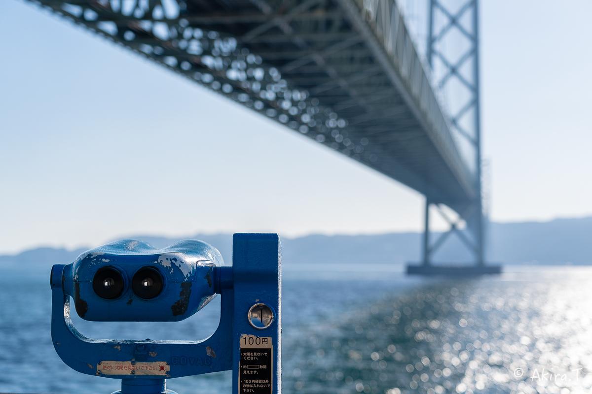 明石海峡大橋 -2-_f0152550_23204424.jpg