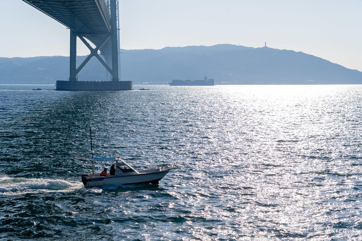 明石海峡大橋 -2-_f0152550_23205590.jpg