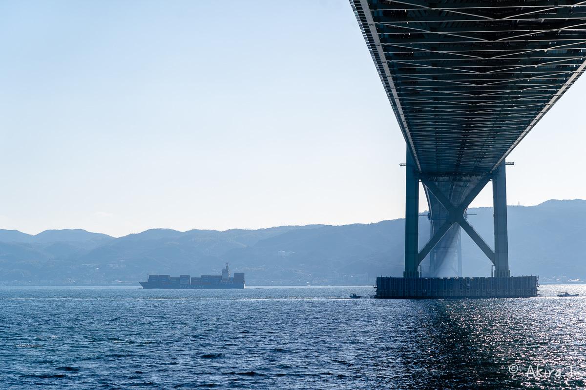 明石海峡大橋 -2-_f0152550_23210353.jpg