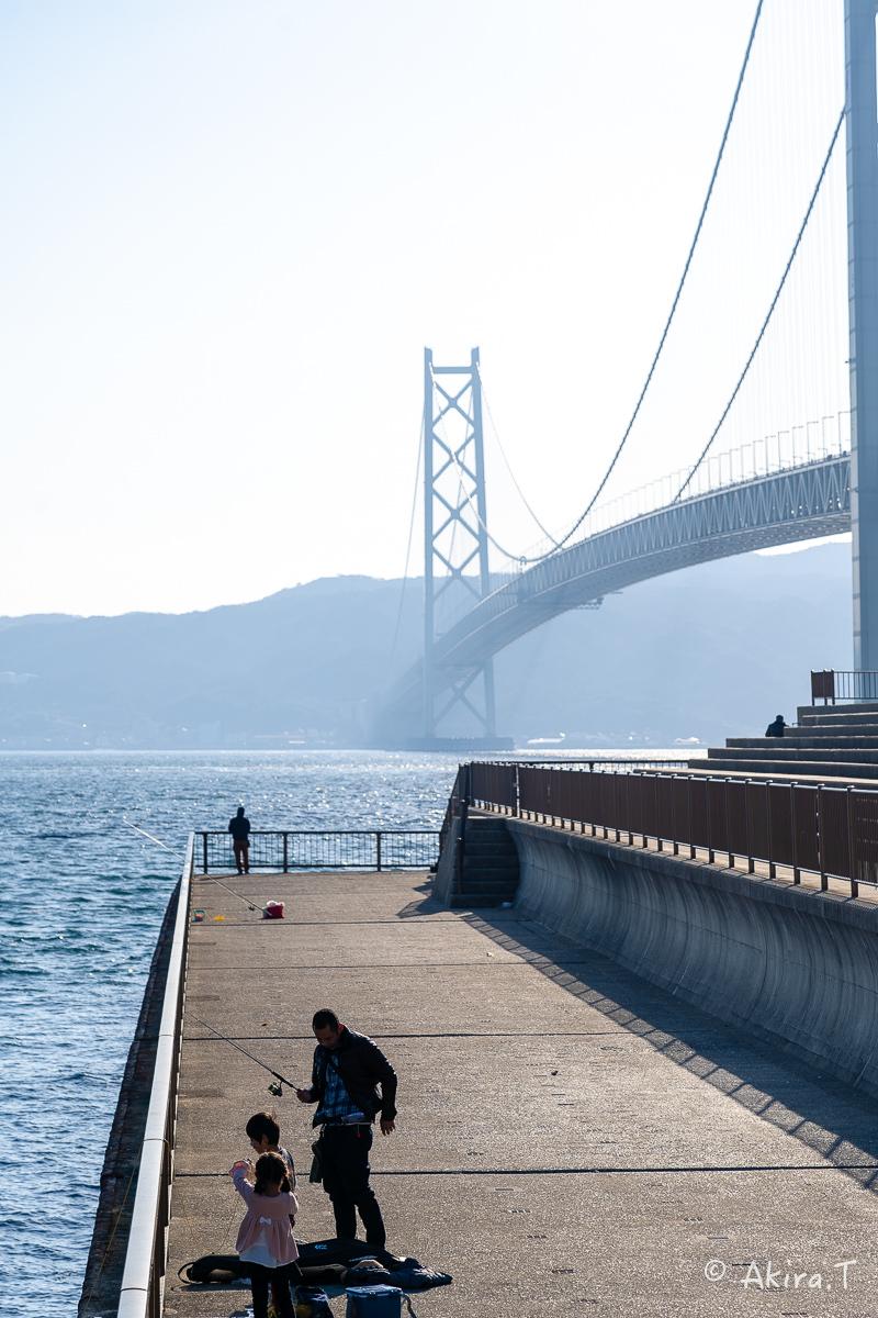 明石海峡大橋 -2-_f0152550_23230289.jpg