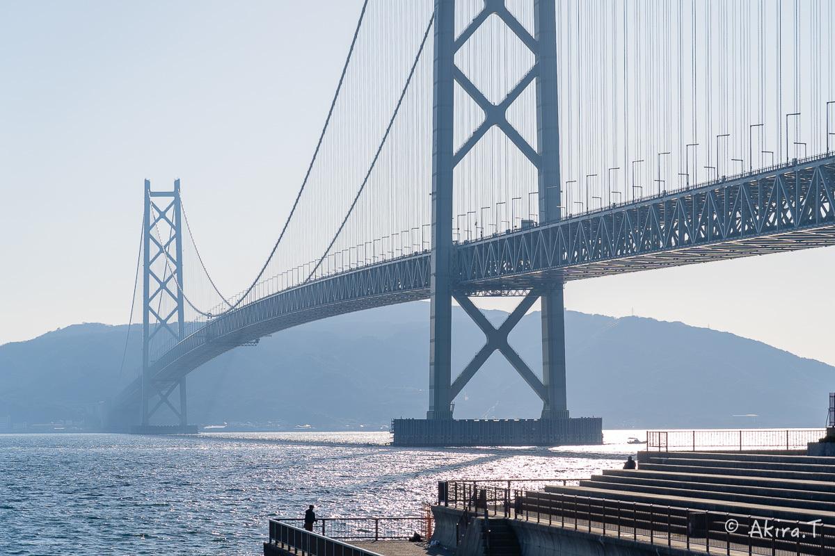 明石海峡大橋 -2-_f0152550_23231444.jpg