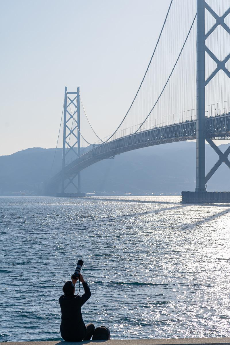 明石海峡大橋 -2-_f0152550_23232823.jpg