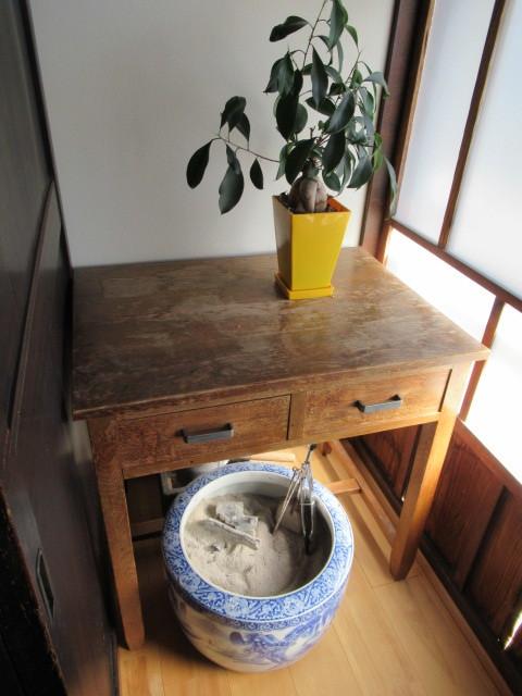 信州小諸・農カフェ わのん * 築150年の古民家カフェでいただくマクロビパフェ♪_f0236260_18265905.jpg