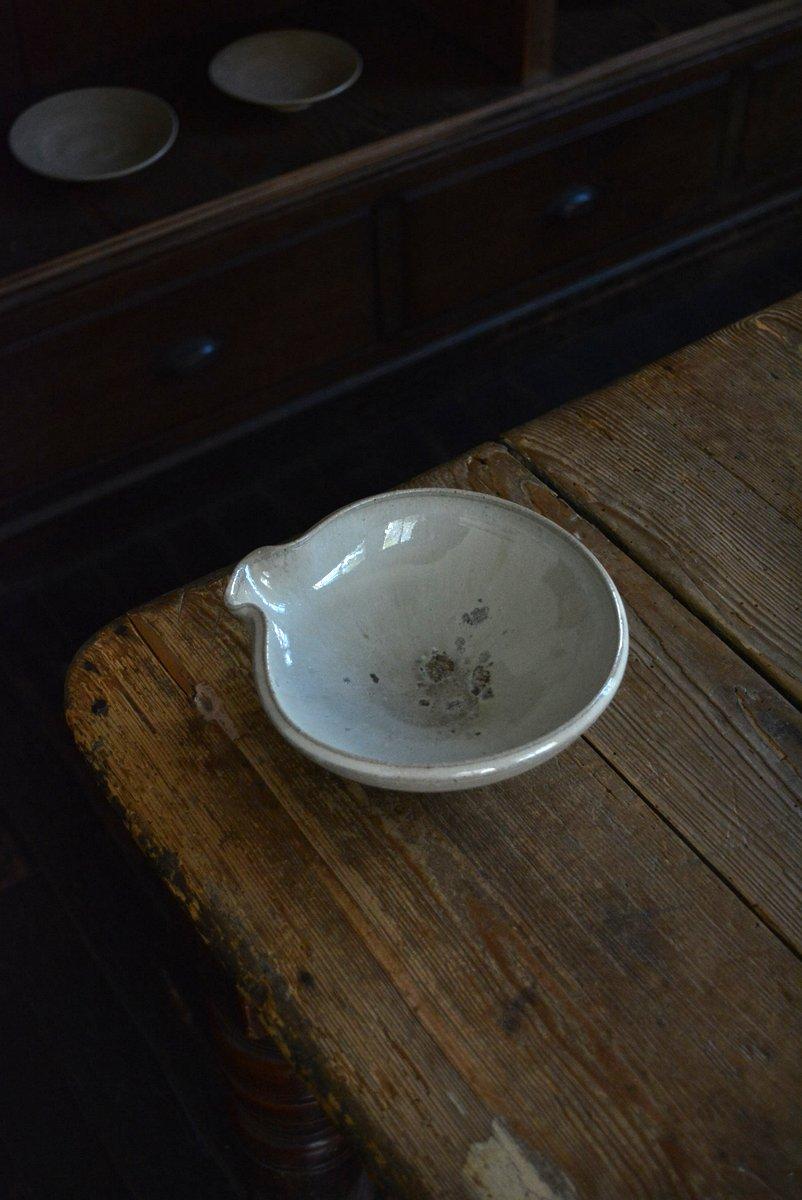 「古谷宣幸 展  天目茶盌と食の器」 6日目_d0087761_17391189.jpg