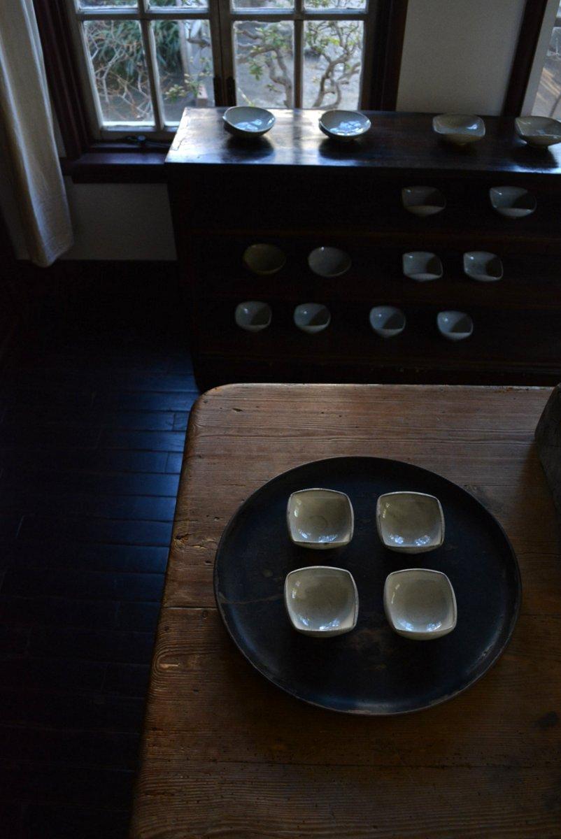 「古谷宣幸 展  天目茶盌と食の器」 6日目_d0087761_17391893.jpg