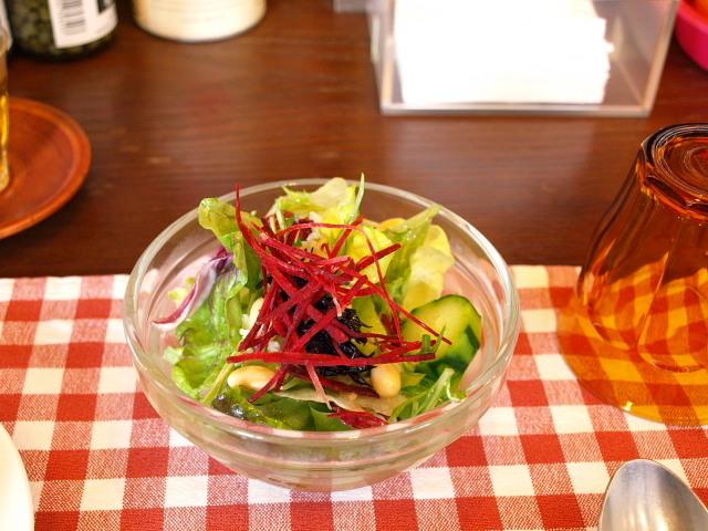 イタリアンレストラン アミーゴアミーガ その10(Aランチ)_d0153062_20143067.jpg