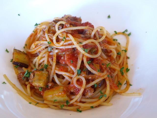 イタリアンレストラン アミーゴアミーガ その10(Aランチ)_d0153062_20152050.jpg
