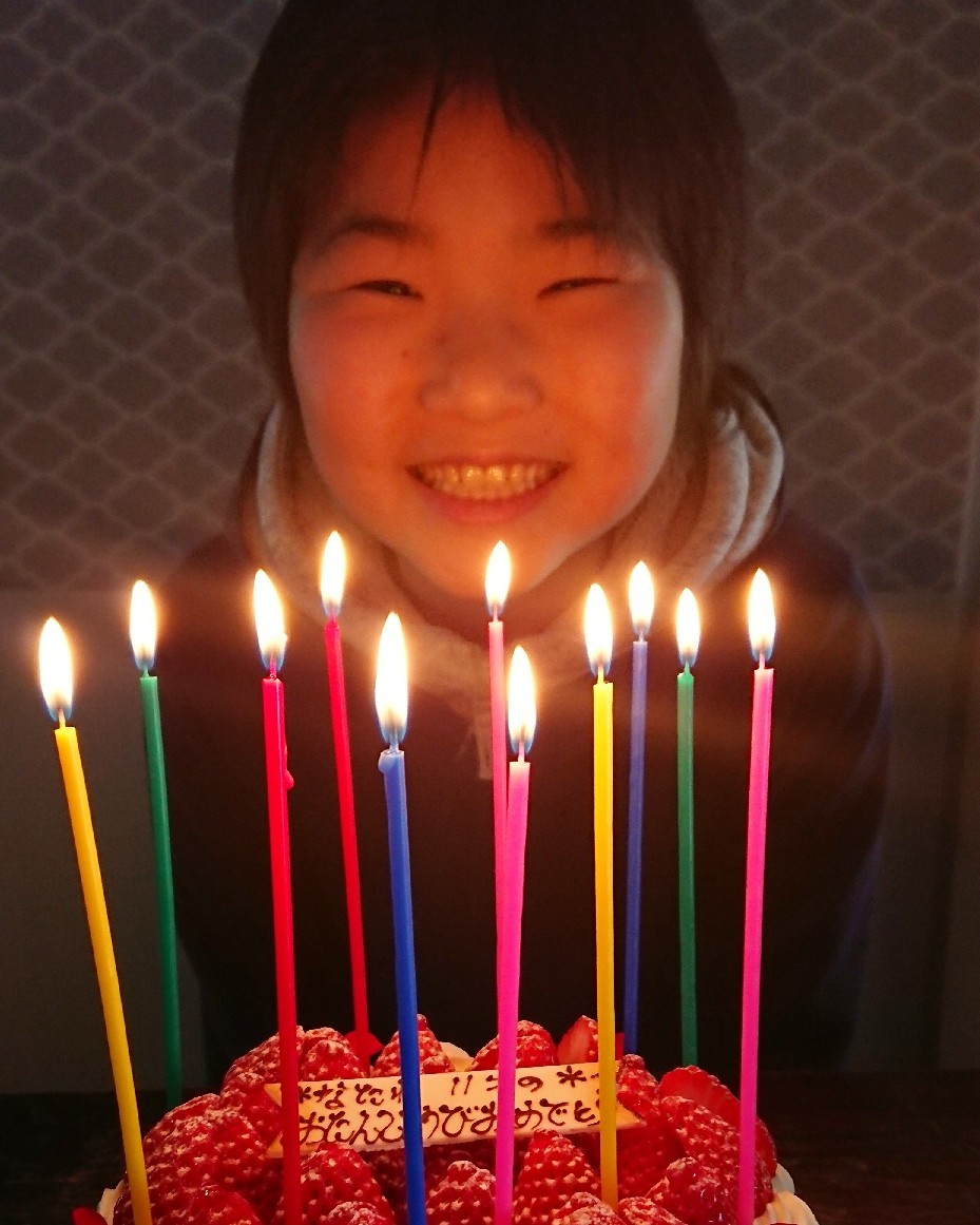 。。2019.3.13happy birthday..._e0156765_08081653.jpg