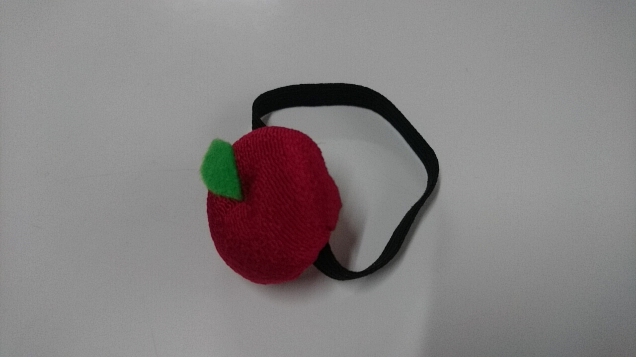りんごゴム、セラピア新製品_b0106766_09521326.jpg