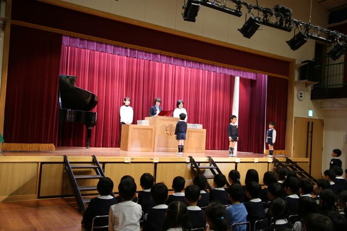 卒園式予行_b0277979_13585931.jpg