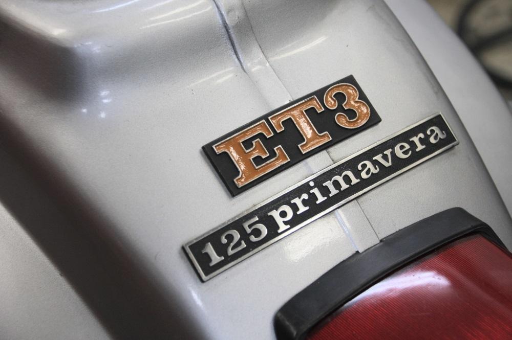 ベスパ125ET3@納車整備を少しご紹介♪_b0117797_20005023.jpg