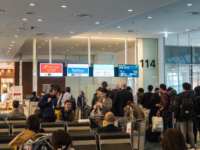 2019北京・万里の長城vol.1~JALのマイルで20年振りの北京へ~_f0276498_15080780.jpg