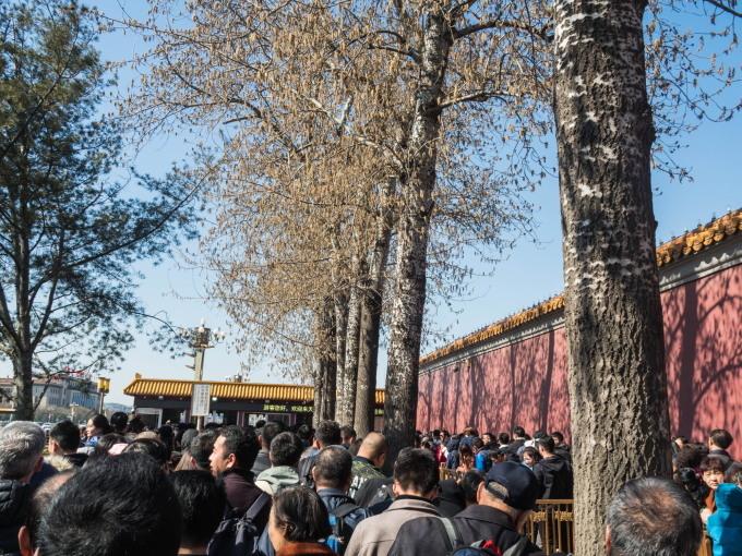 2019北京・万里の長城vol.1~JALのマイルで20年振りの北京へ~_f0276498_15403932.jpg