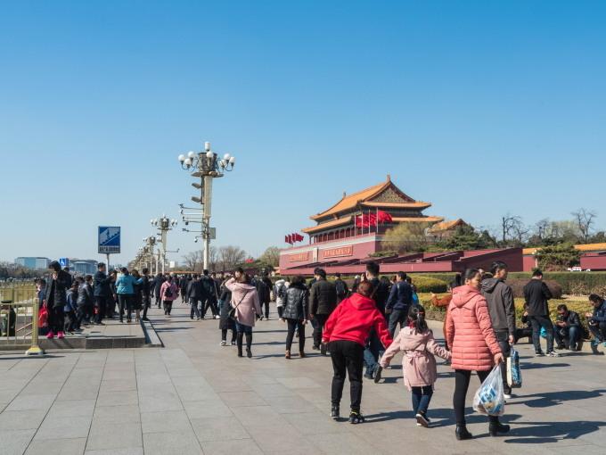 2019北京・万里の長城vol.1~JALのマイルで20年振りの北京へ~_f0276498_15414541.jpg