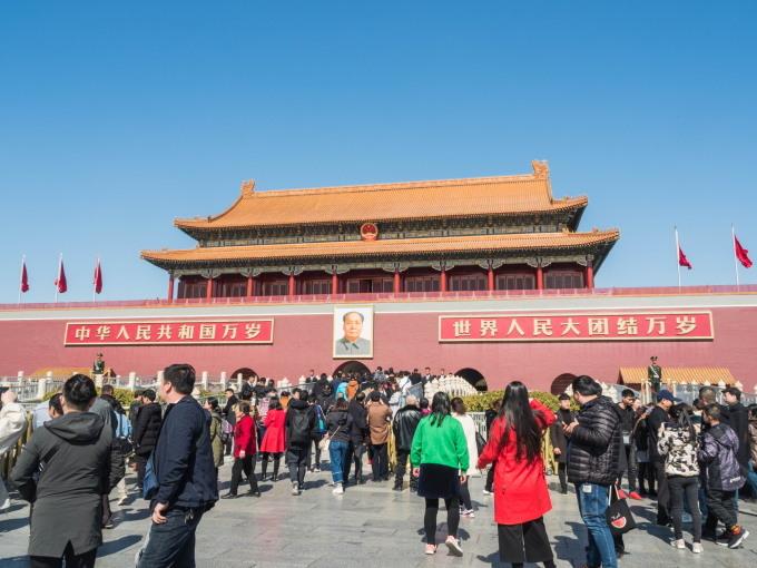 2019北京・万里の長城vol.1~JALのマイルで20年振りの北京へ~_f0276498_15423939.jpg