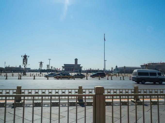 2019北京・万里の長城vol.1~JALのマイルで20年振りの北京へ~_f0276498_15432259.jpg