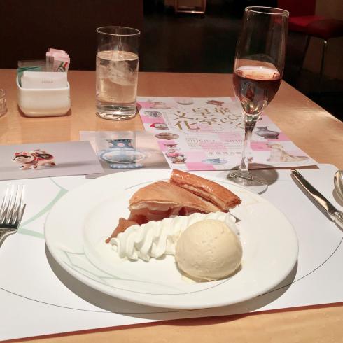 ホテルオークラ東京_e0069612_22093037.jpg