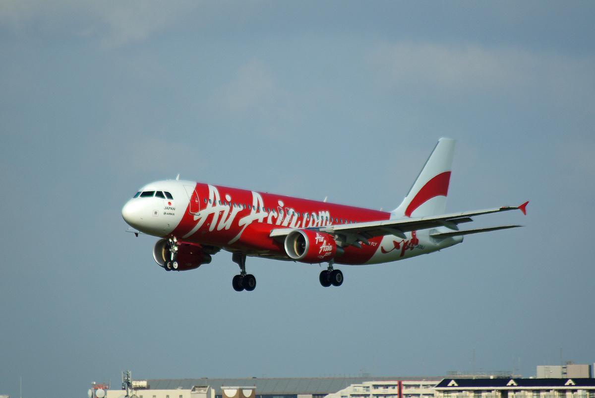 AirAsia。_b0044115_08393424.jpg