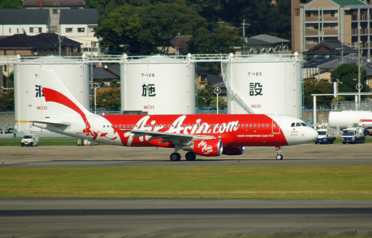 AirAsia。_b0044115_08401844.jpg