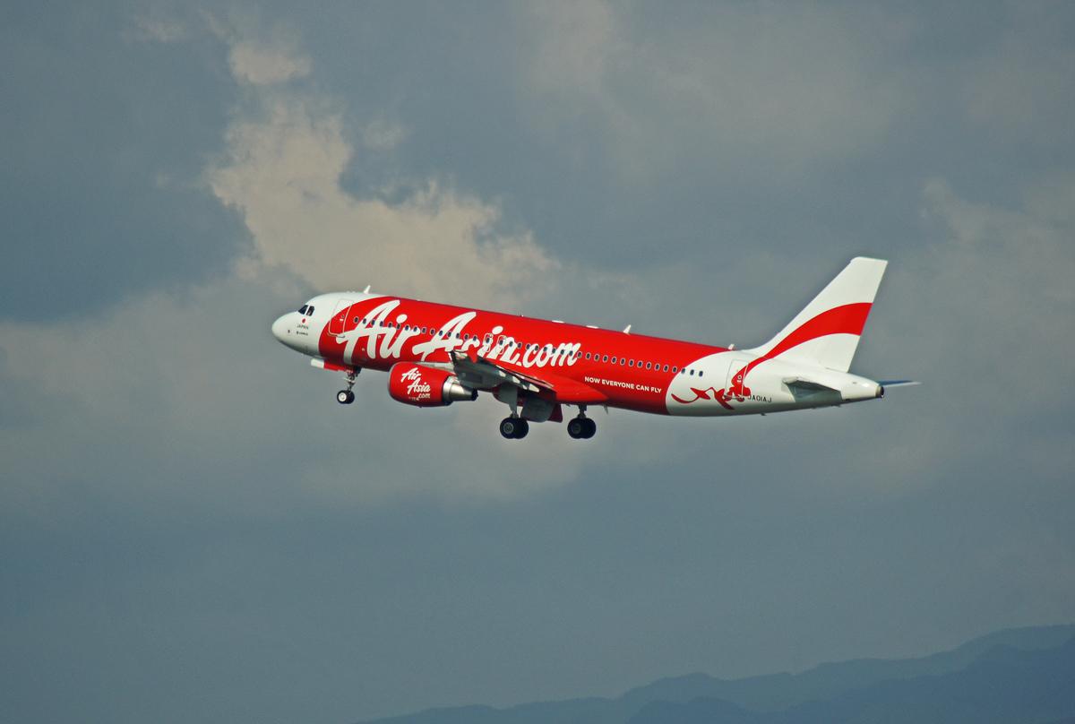 AirAsia。_b0044115_08410013.jpg