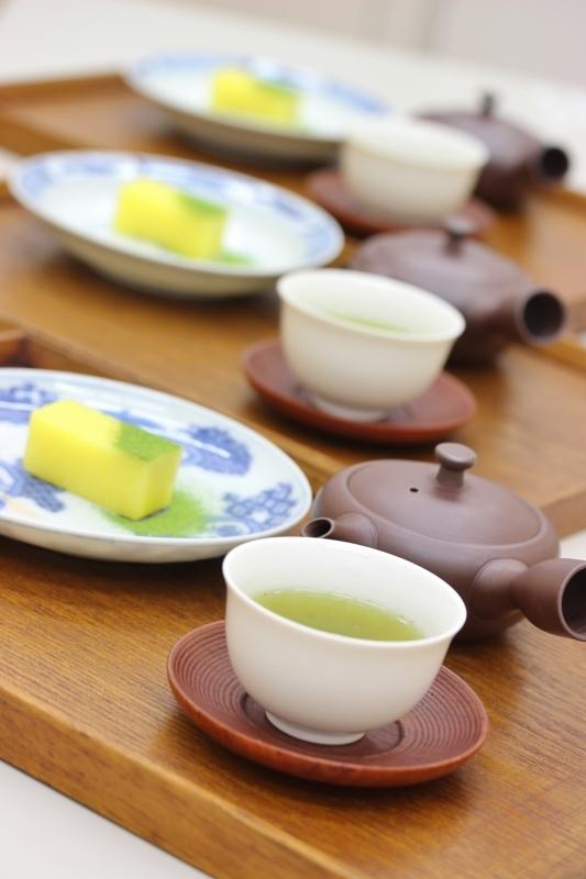 暮らしに素敵な日本茶を! 3月_b0220318_19034072.jpg