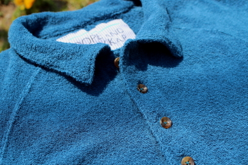 今年のビーチパイルポロシャツ♪ 隠れ新色&新色情報・・・・_d0108933_17514788.jpg