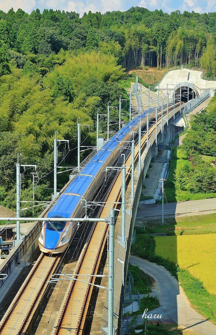 北陸新幹線_f0297537_15594051.jpg