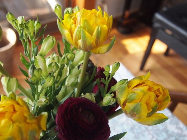 春もそこまで☆_c0152341_08093742.jpg