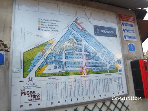 パリ♪クリニャンクールの蚤の市_d0265249_03205544.jpg