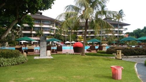 ホテル選び(その5;Prama Sanur Beach Bali)_d0083068_09052636.jpg