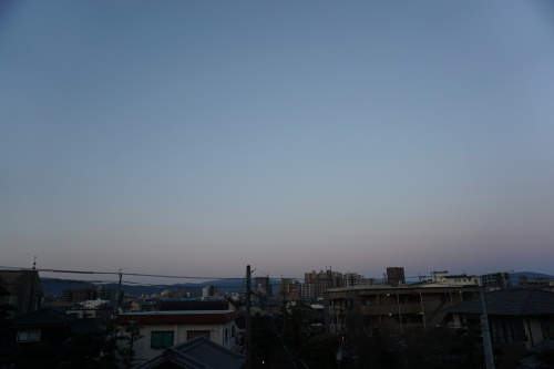 朝歌3月15日_c0169176_07464345.jpg
