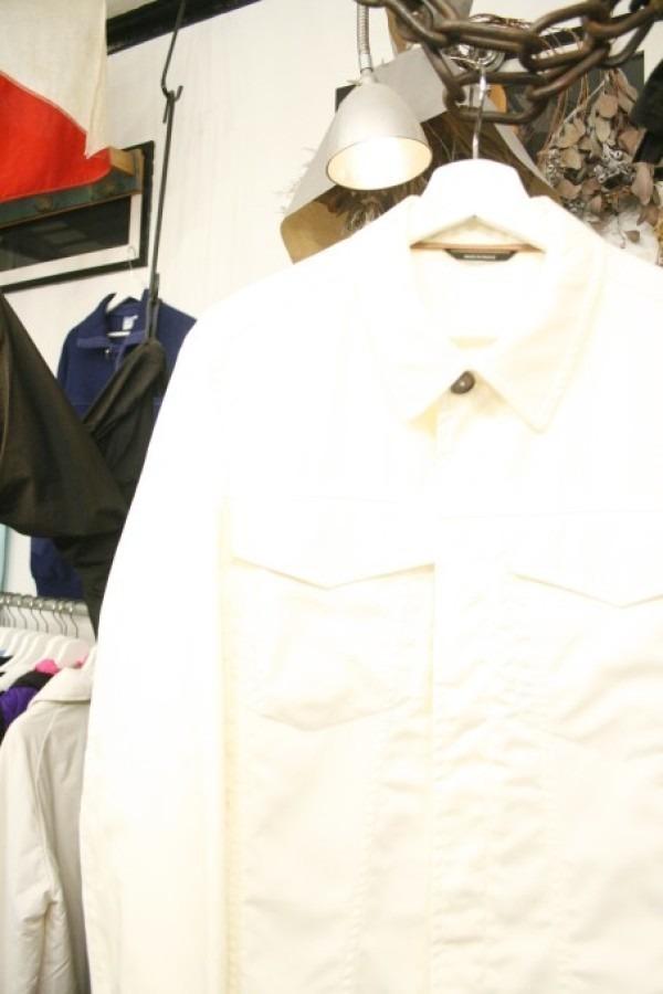 遅くなっちゃったので商品紹介だけ。入荷HERMES/エルメス。メンズ。シャツ、ジャケット、ボトムス_f0180307_00302733.jpg