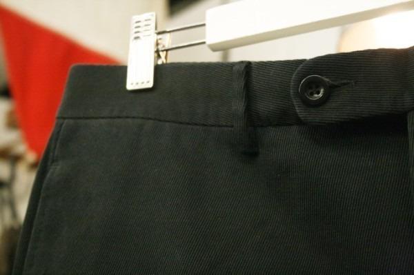 遅くなっちゃったので商品紹介だけ。入荷HERMES/エルメス。メンズ。シャツ、ジャケット、ボトムス_f0180307_00344582.jpg