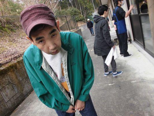3/14 朝の散歩_a0154110_13050399.jpg