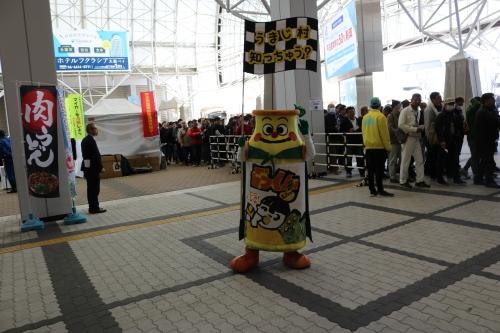 大阪モーターサイクルショーへ来ちゅうきね②_e0101917_19204215.jpg