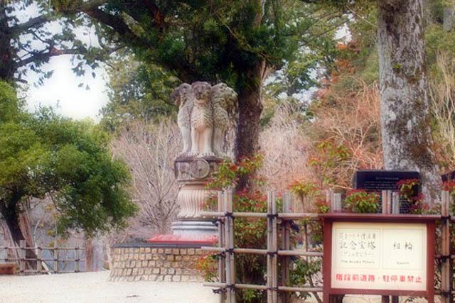天平美術の至宝が集う法華堂_d0295818_15125988.jpg