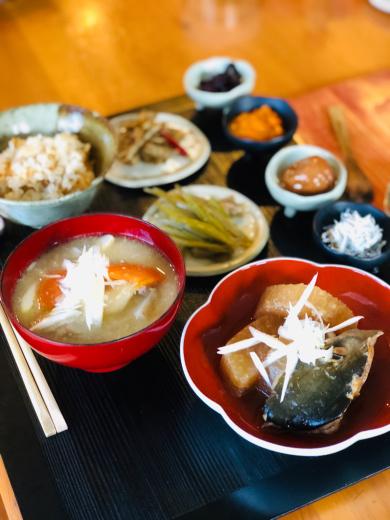 今朝のマダム飯は、のどぐろご飯_f0215324_09584694.jpg