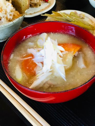 今朝のマダム飯は、のどぐろご飯_f0215324_10003865.jpg