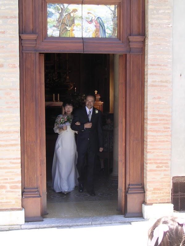 イタリア語学習メルマガ 第12号 「縁は異なもの ―結婚式の思い出―」 _f0234936_4534634.jpg