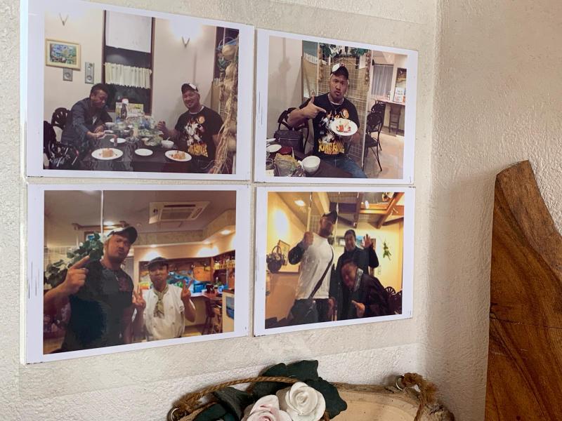 コスパのいい一軒家レストラン かつれつ工房Biton_a0359239_17062732.jpg