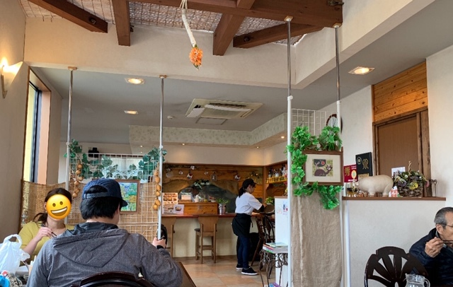 コスパのいい一軒家レストラン かつれつ工房Biton_a0359239_18192459.jpg