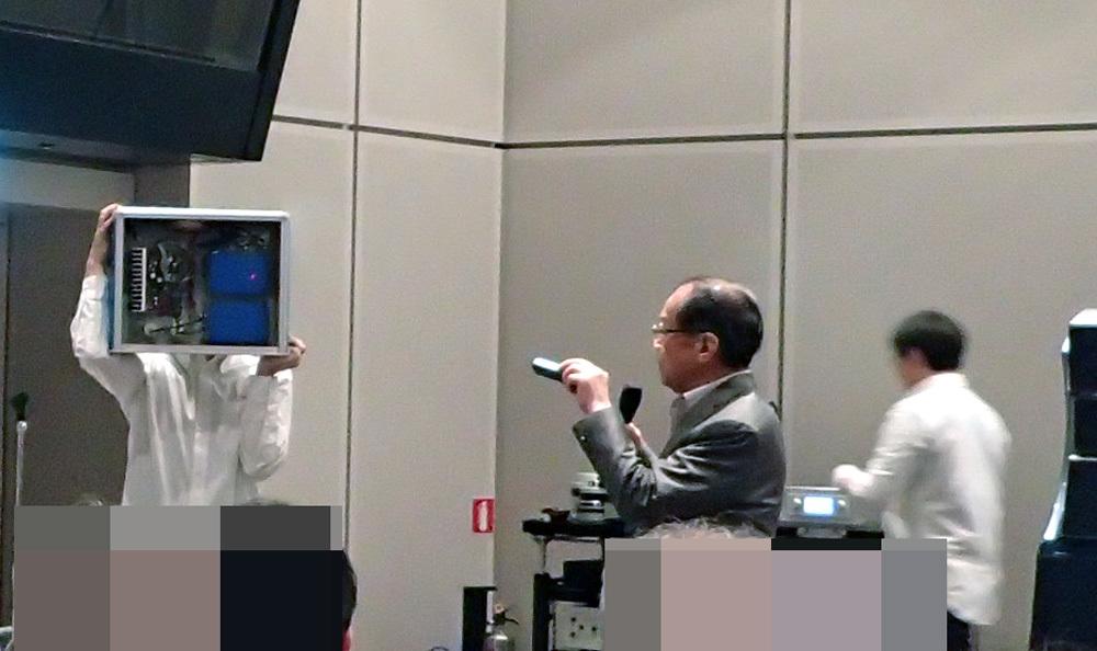 TechDAS・Air Force ZERO 発表会へ行ってきました。_b0262449_20024194.jpg