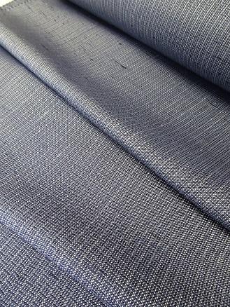 ご注文の御柱織りは、used denimな風情です。_f0177373_18223238.jpg