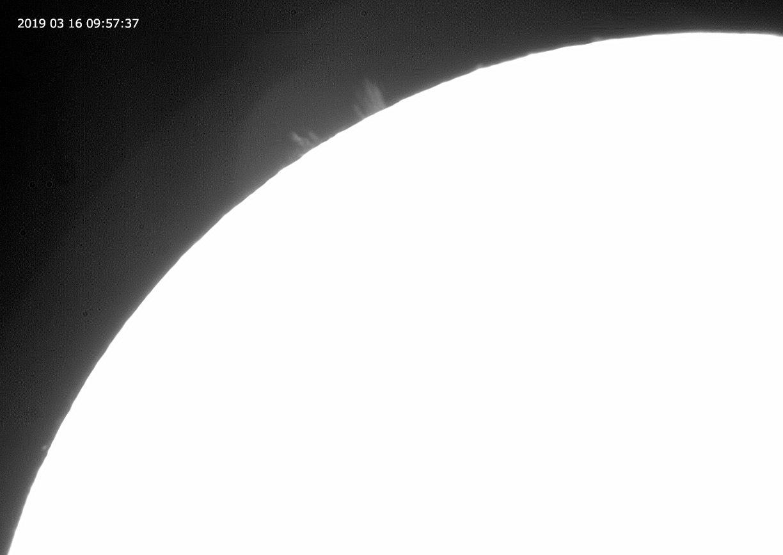 3月16日の太陽_e0174091_11135284.jpg